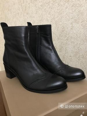 Ботинки  GARDA  размер 41