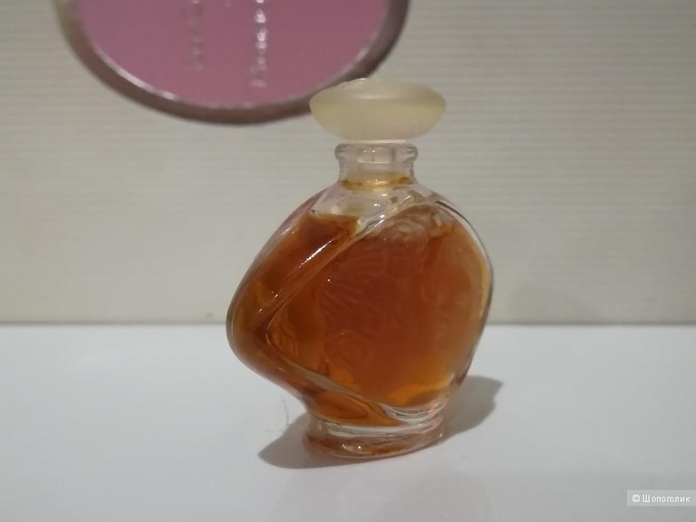 Миниатюрная копия флакончика Лалик, концентрация парфюм 4,5 мл.
