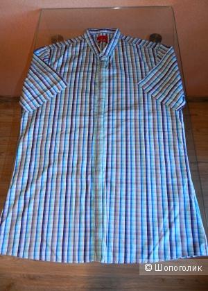 Рубашка HUGO BOSS XXL