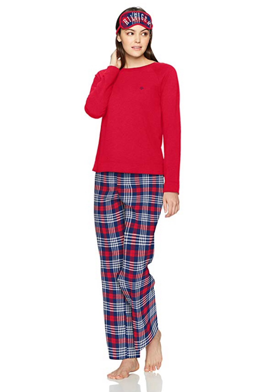 Домашний костюм Tommy Hilfiger.  Размер 48-50
