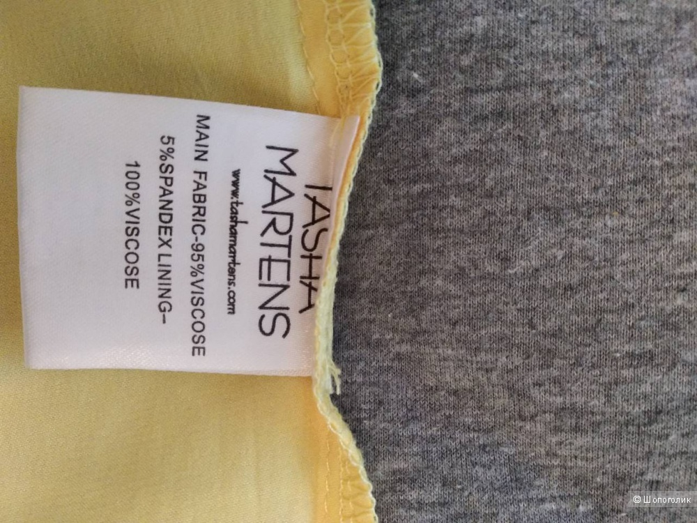 Платье Tasha Martens, размер XS