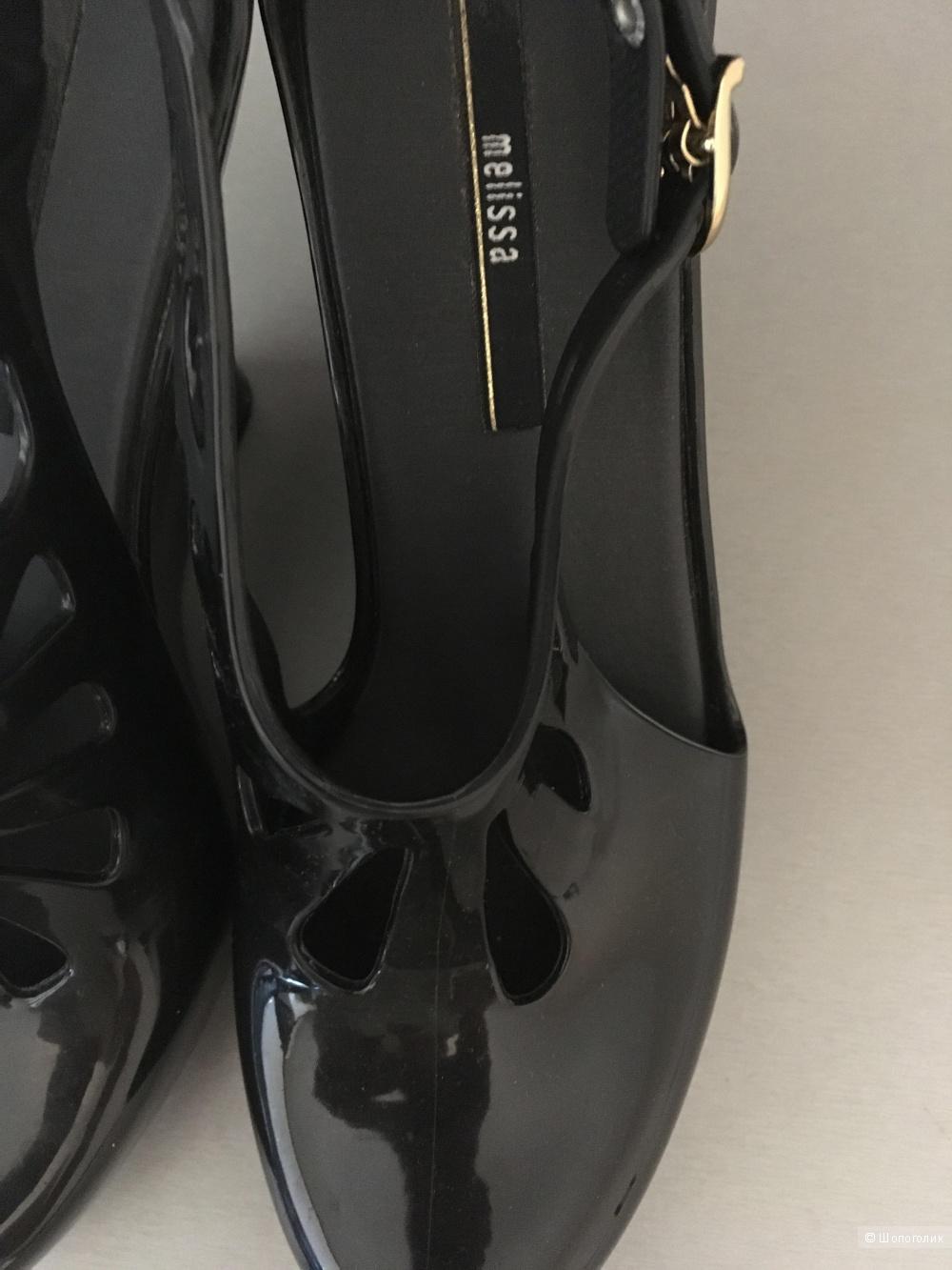 Туфли Melissa, размер 38