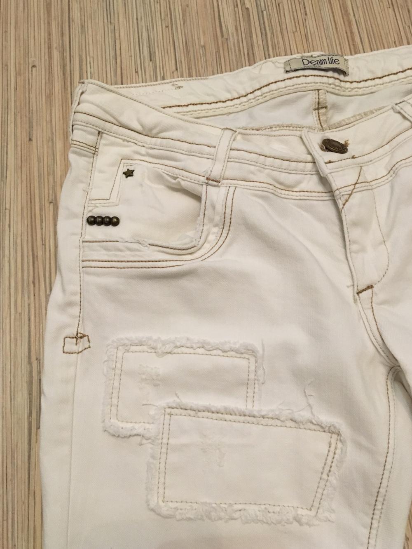 Комплект пиджак H&M, размер S+ Джинсы Pimkie, размер S