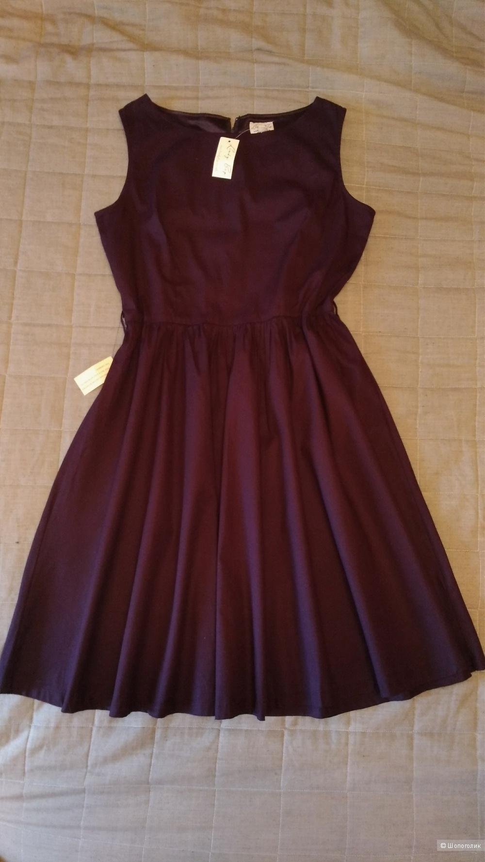 Платье Lindy Bop р.48