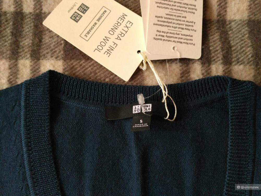 Джемпер (свитер) Uniqlo, S