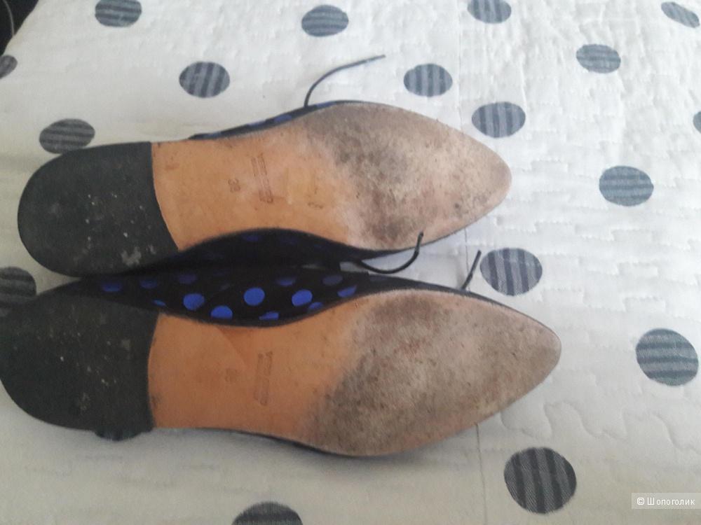 LISA C BIJOUX:  туфли, 39