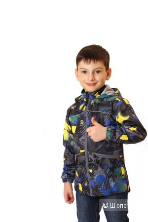 Ветровка на мальчика Sova 104р