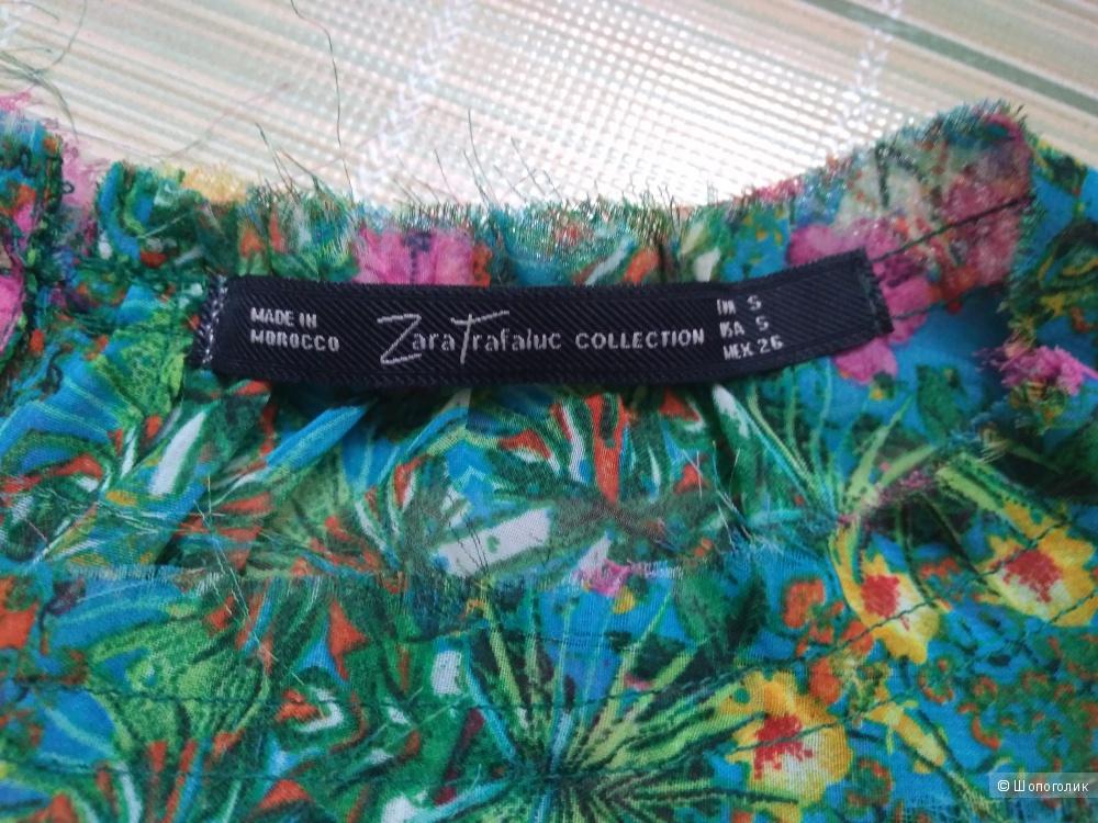 Комплект юбка и топ размер 42-44