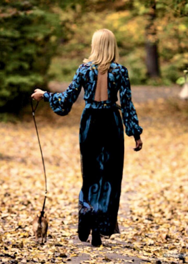 Платье Roberto Cavalli Class, размер S.