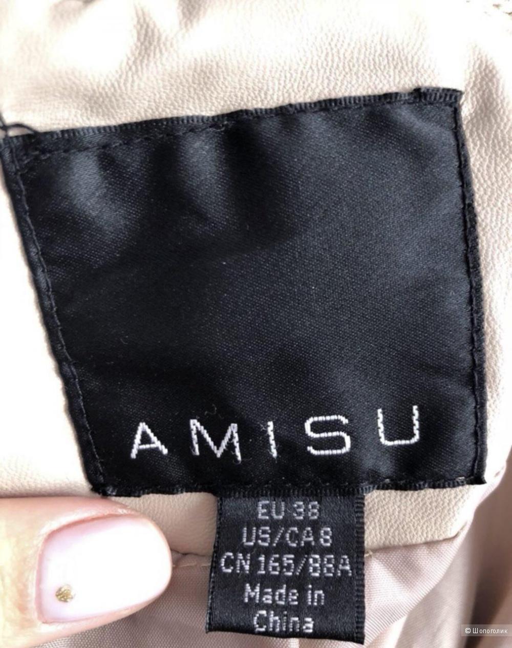 Куртка AMISU, размер 38 ES