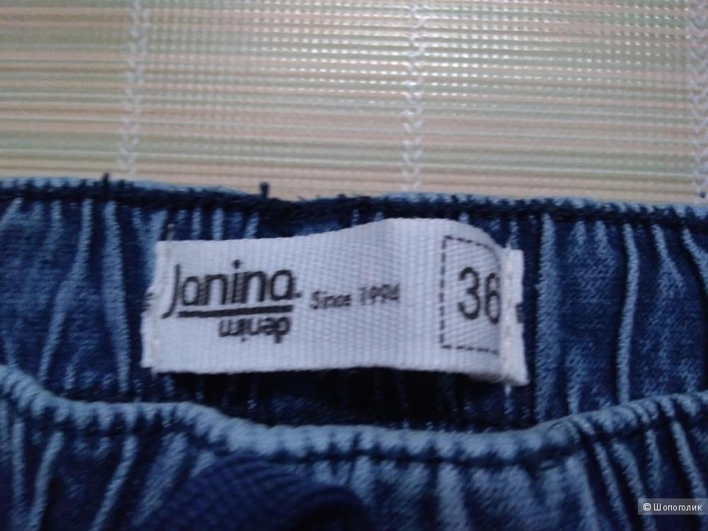 Джинсы Janine размер 44-46