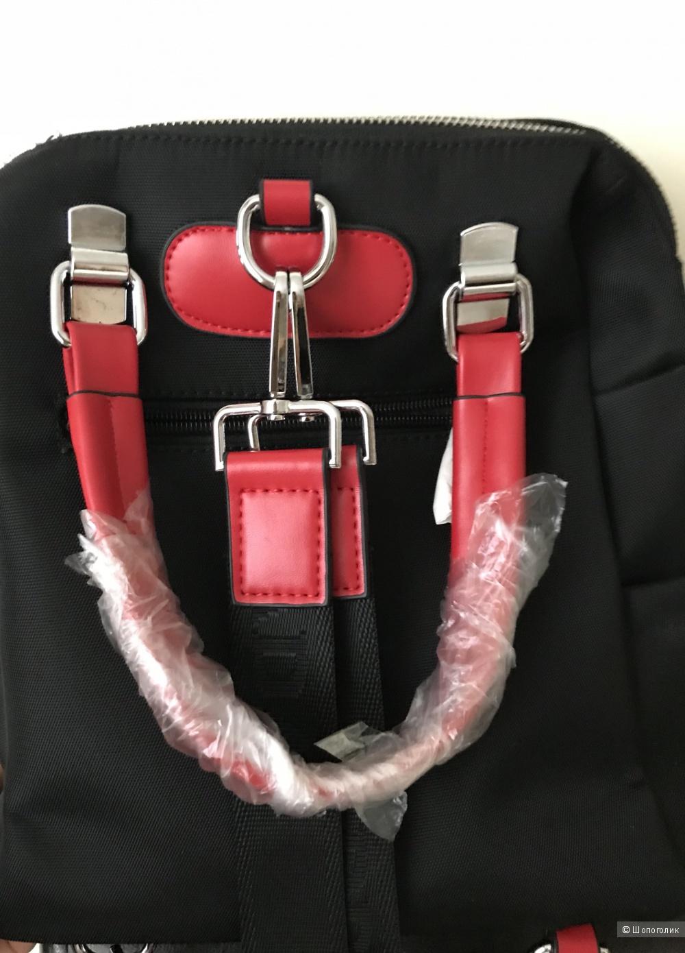Рюкзак- сумка Prada
