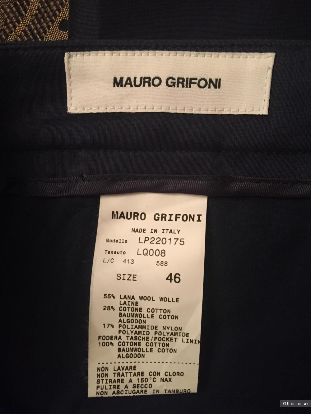 Брюки Mauro Grifoni 46it