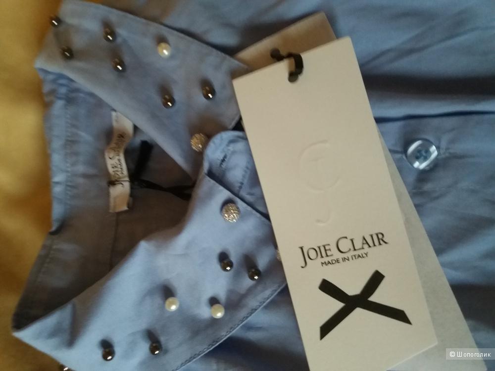 Рубашка Joie Clair размер S на 44-46р.
