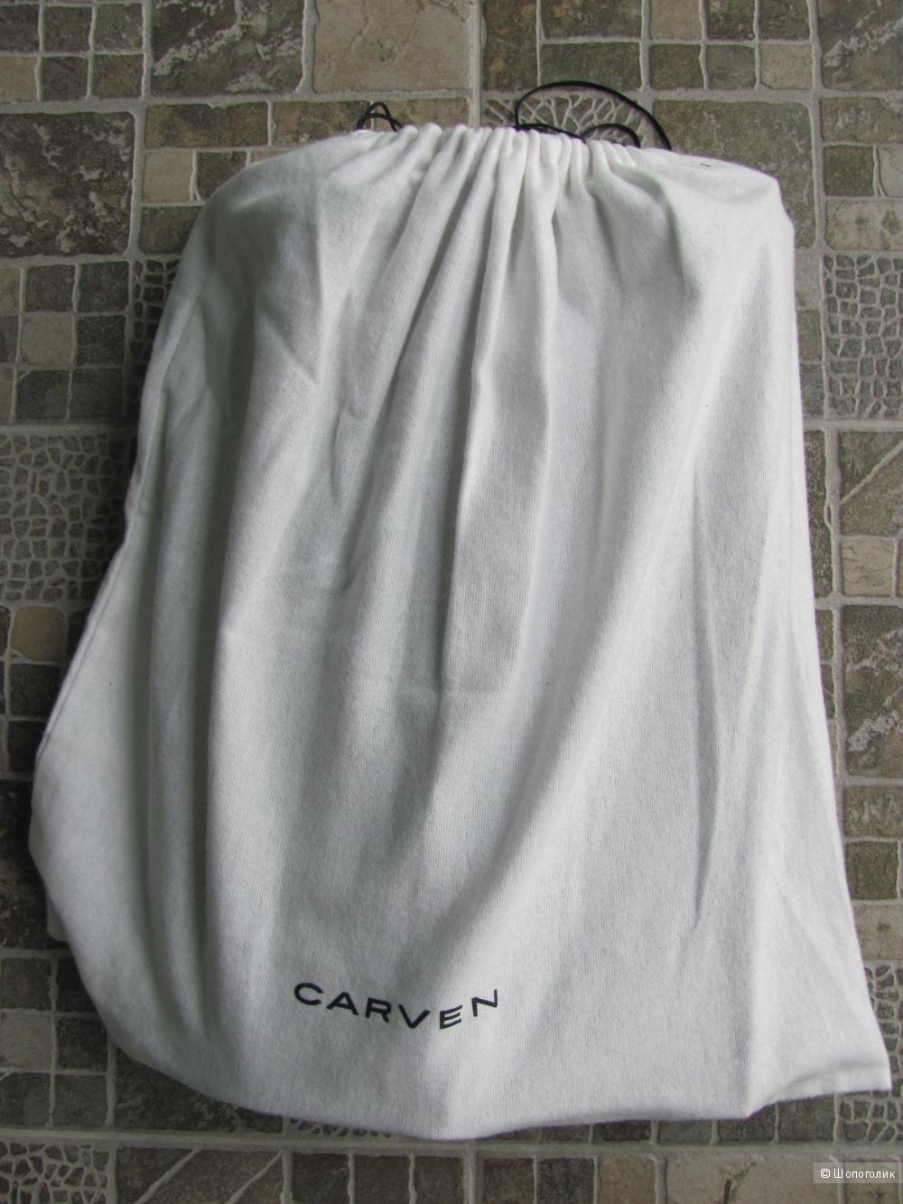 Сумка Carven. Большой размер.
