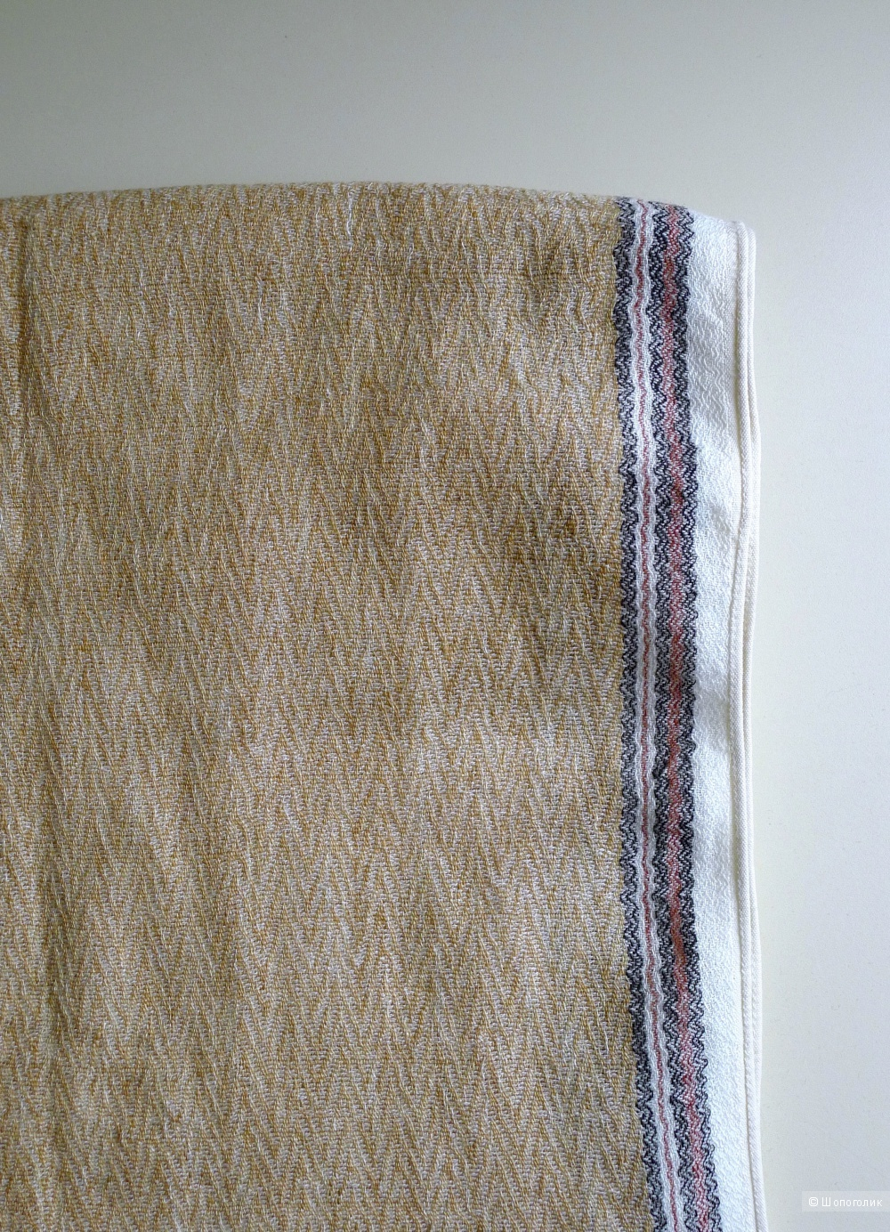 Massimo dutti шарф палантин пашмина