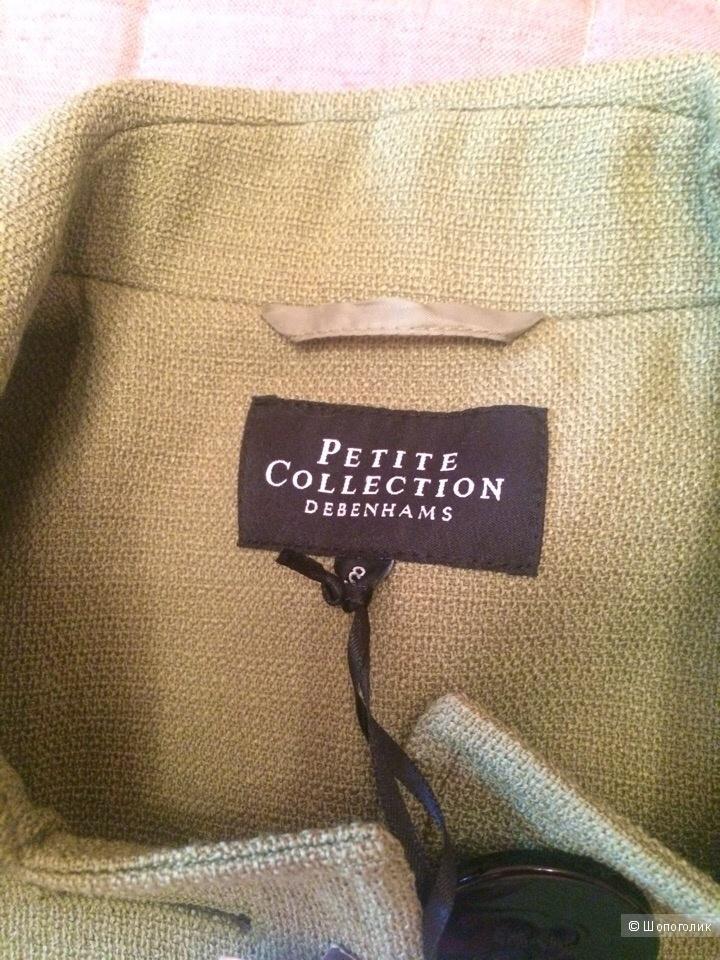 Пиджак Petite Collection р.42-44