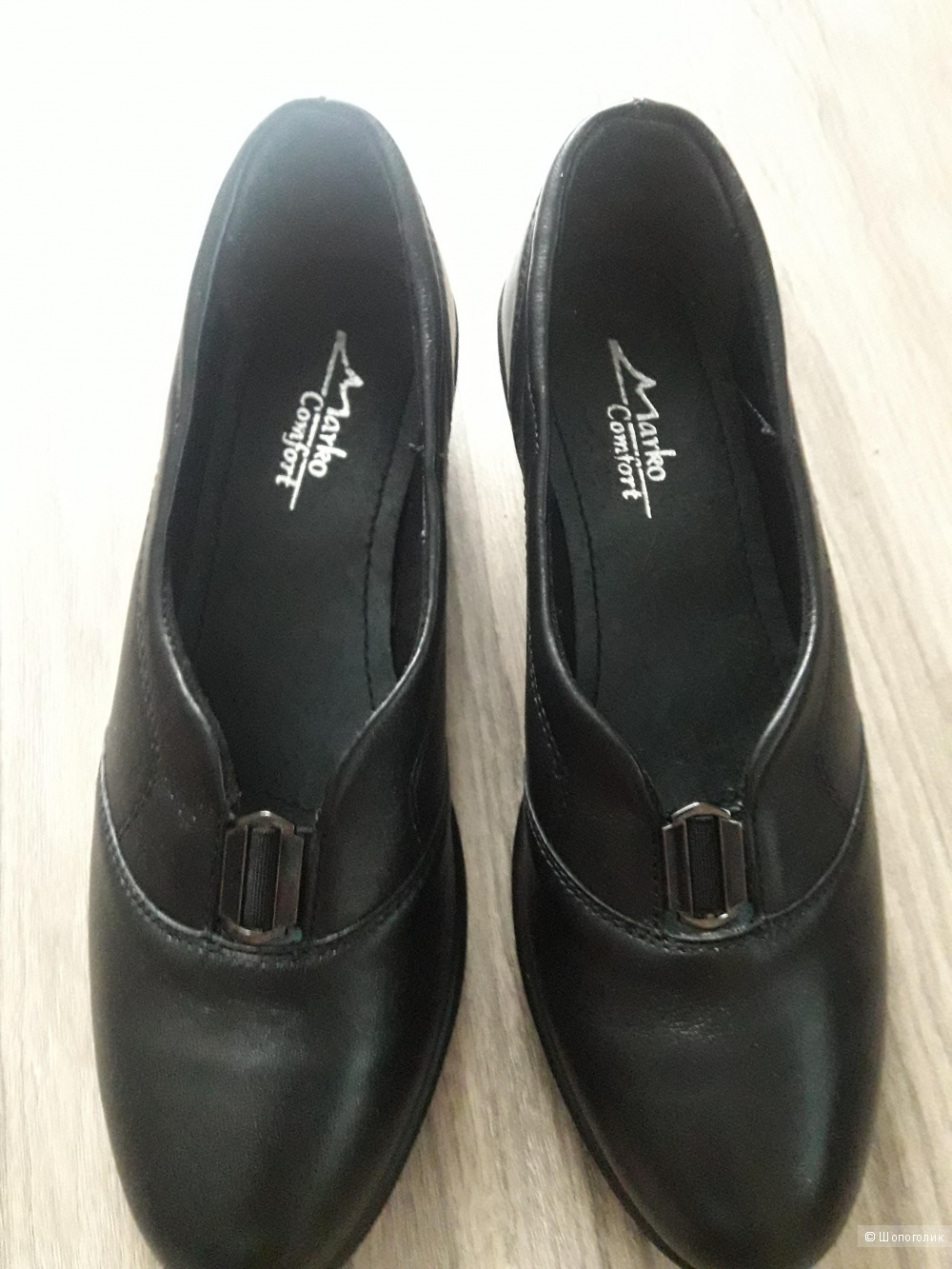 Туфли женские.  Marko. 39 размер.