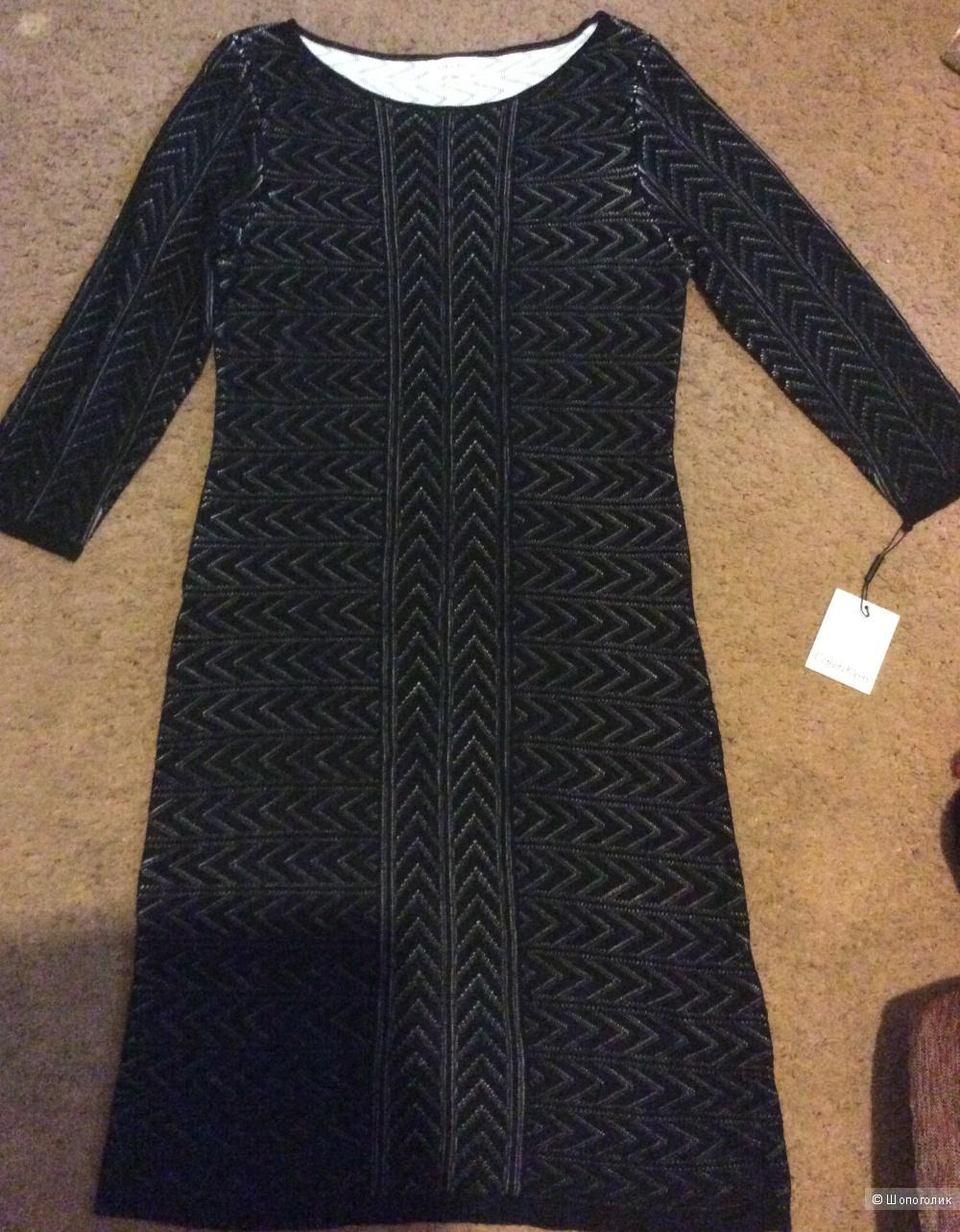 Платье Calvin Klein размер L