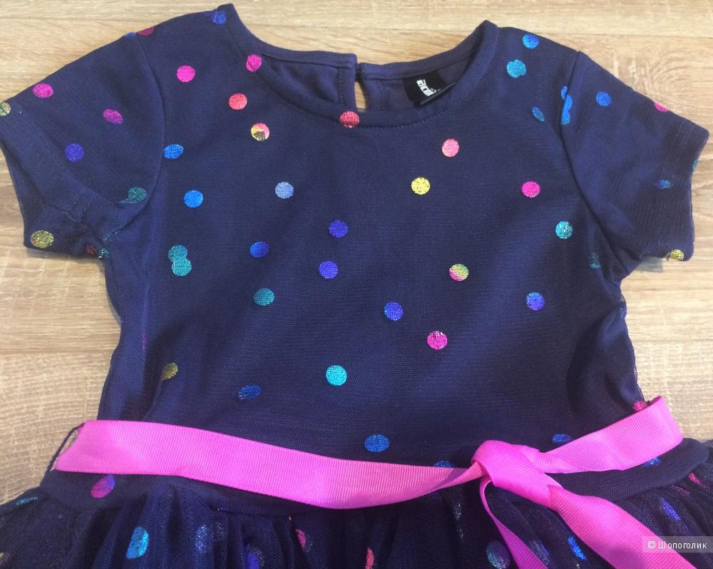 Платье Acoola, 5-7 лет