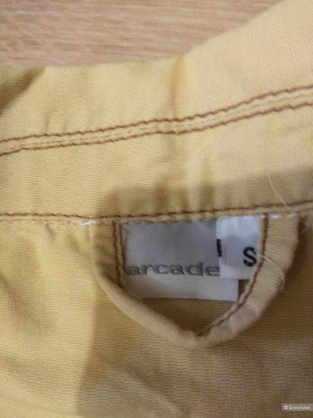Жакет Arcade 42-44 маркировка S