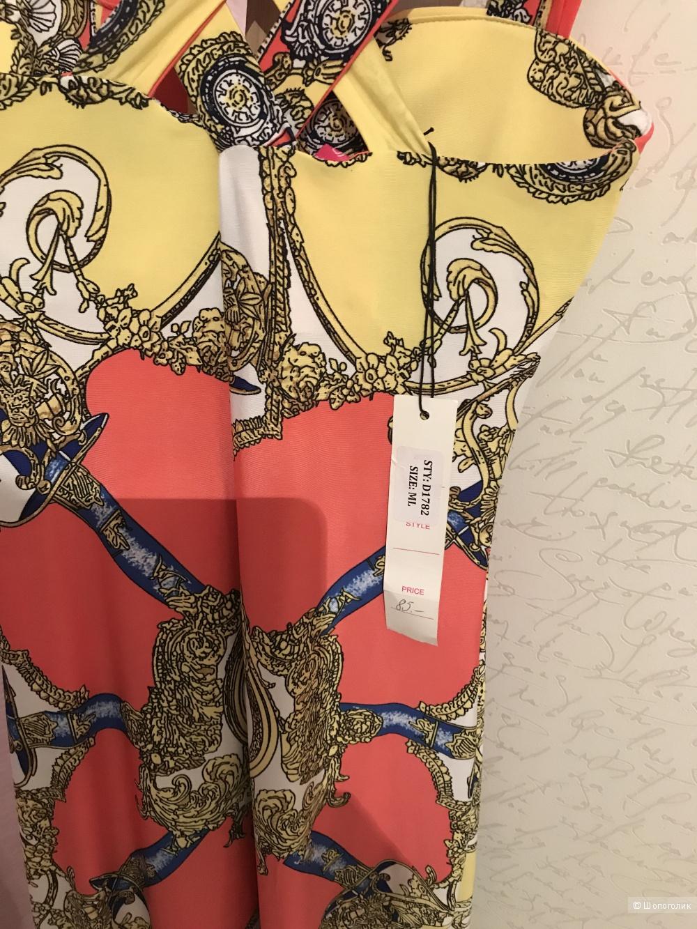 Платье Goddess London, размер М/S