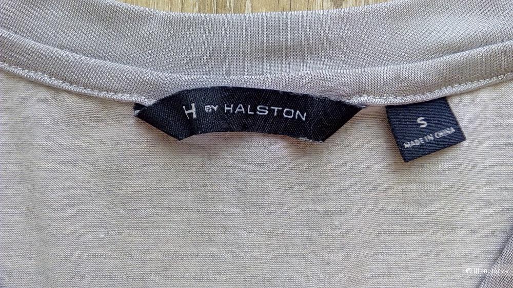 Футболка H by Halston размер 44-46