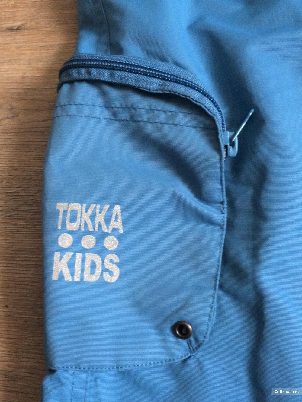 Брюки деми Tokka Kids, 110