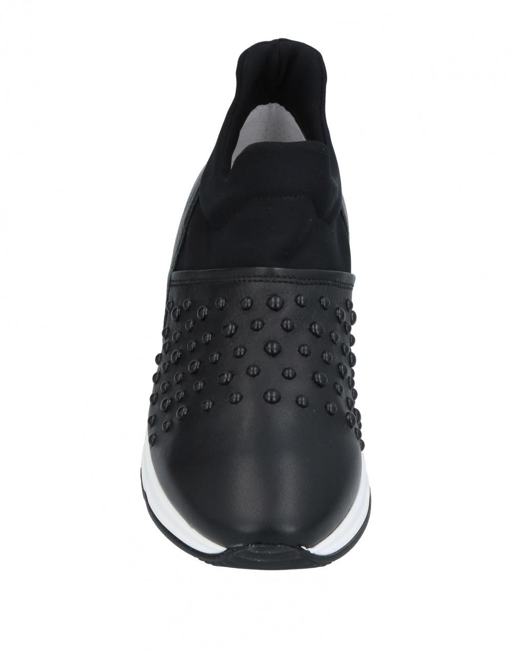 Высокие кроссовки ANDREA MORELLI, размер 40
