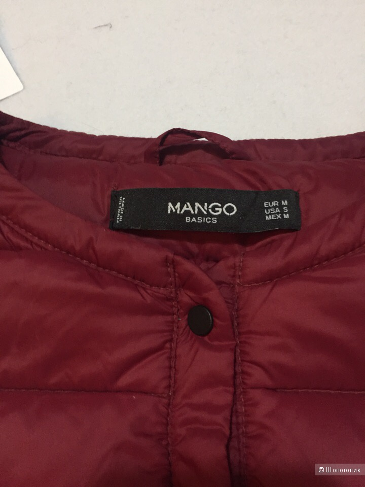 Жилет Mango M
