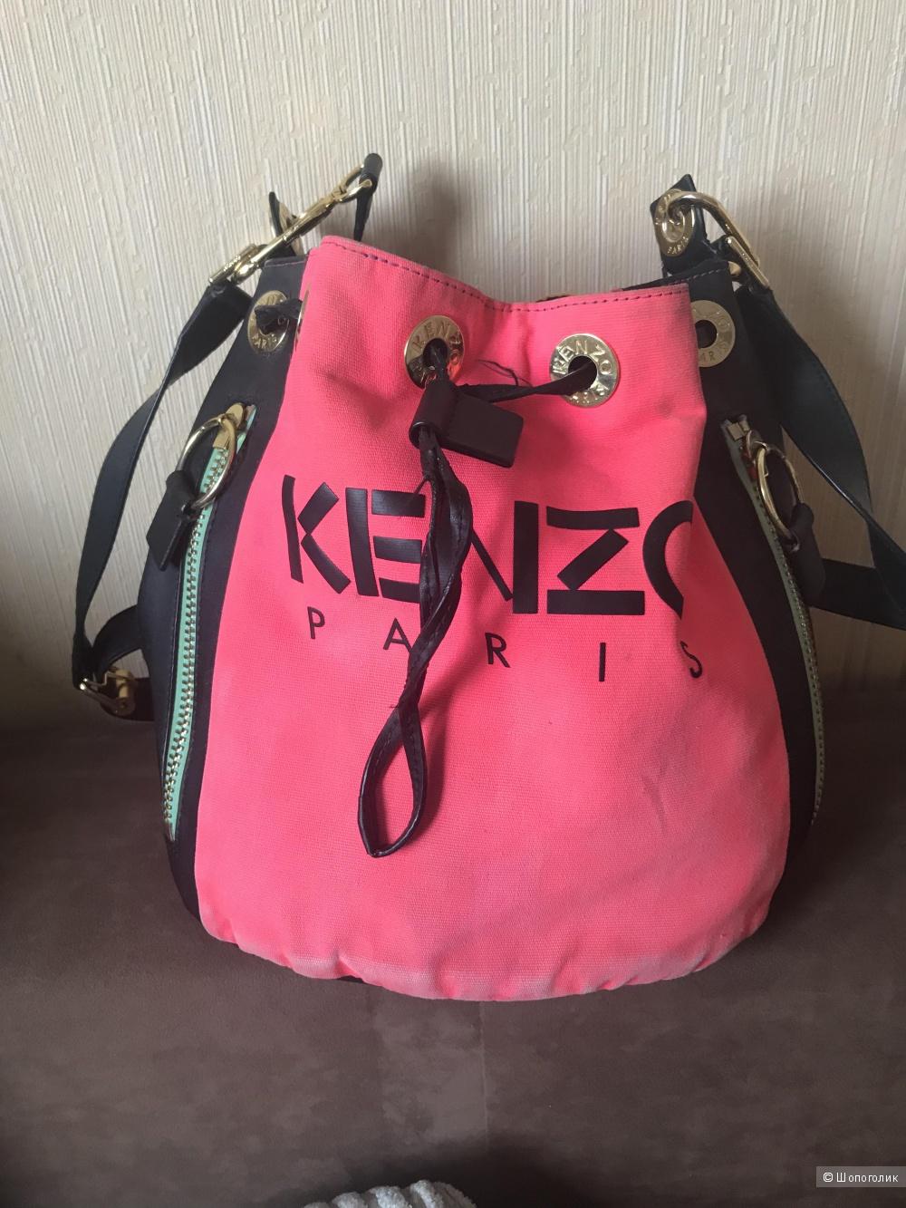 Kenzo Сумка -мешок