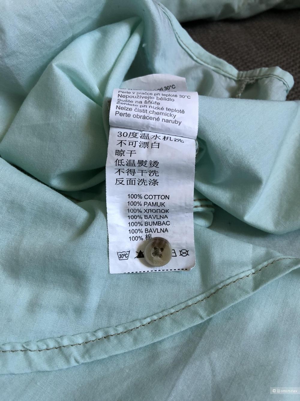 Женская рубашка Colin's, р.S