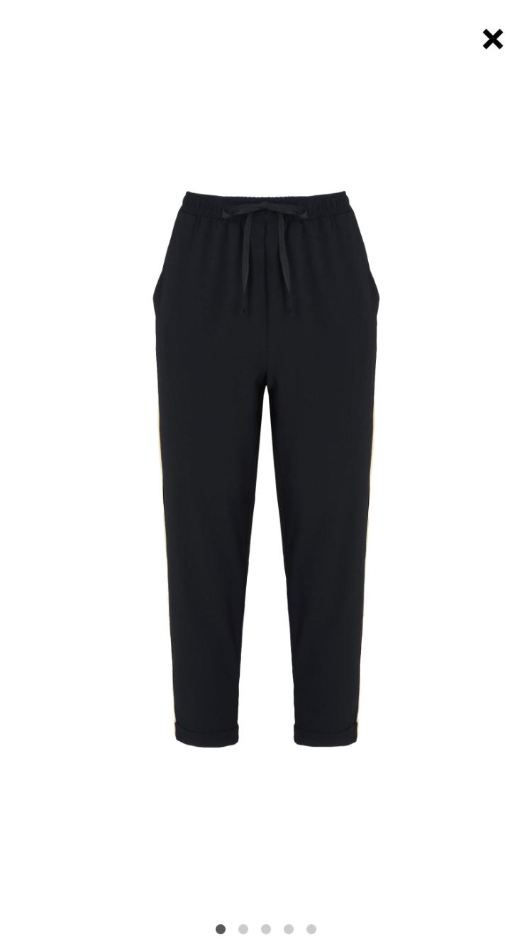 Женские брюки Jolie 42-44р