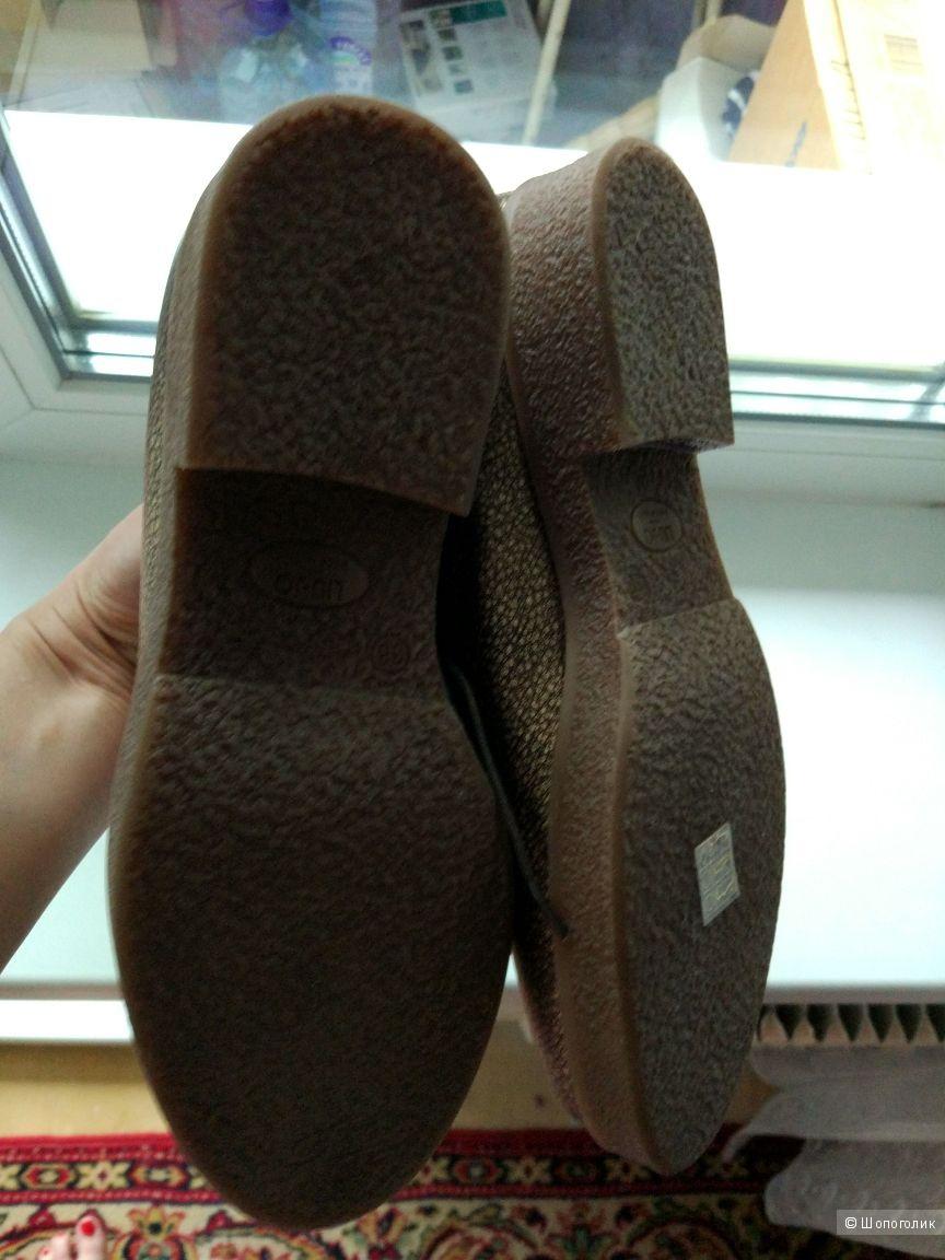 Обувь на шнуровке, LIU •JO SHOES, 38-39
