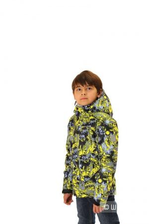 Куртка на мальчика деми Sova 140-146р