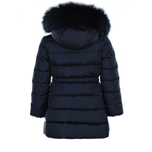 Куртка -пуховик Moncler 5 лет