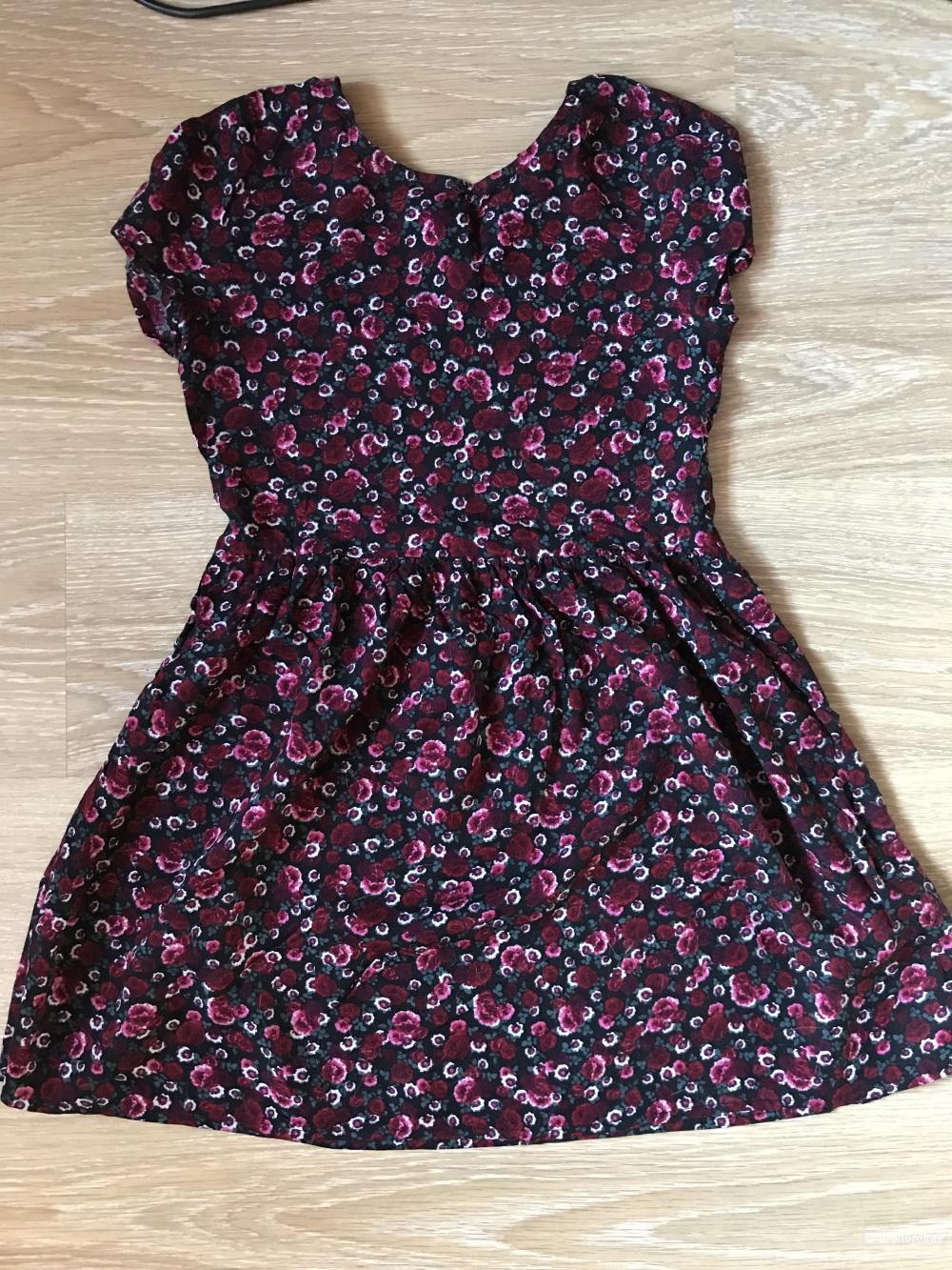 Платье H&M на рост 152