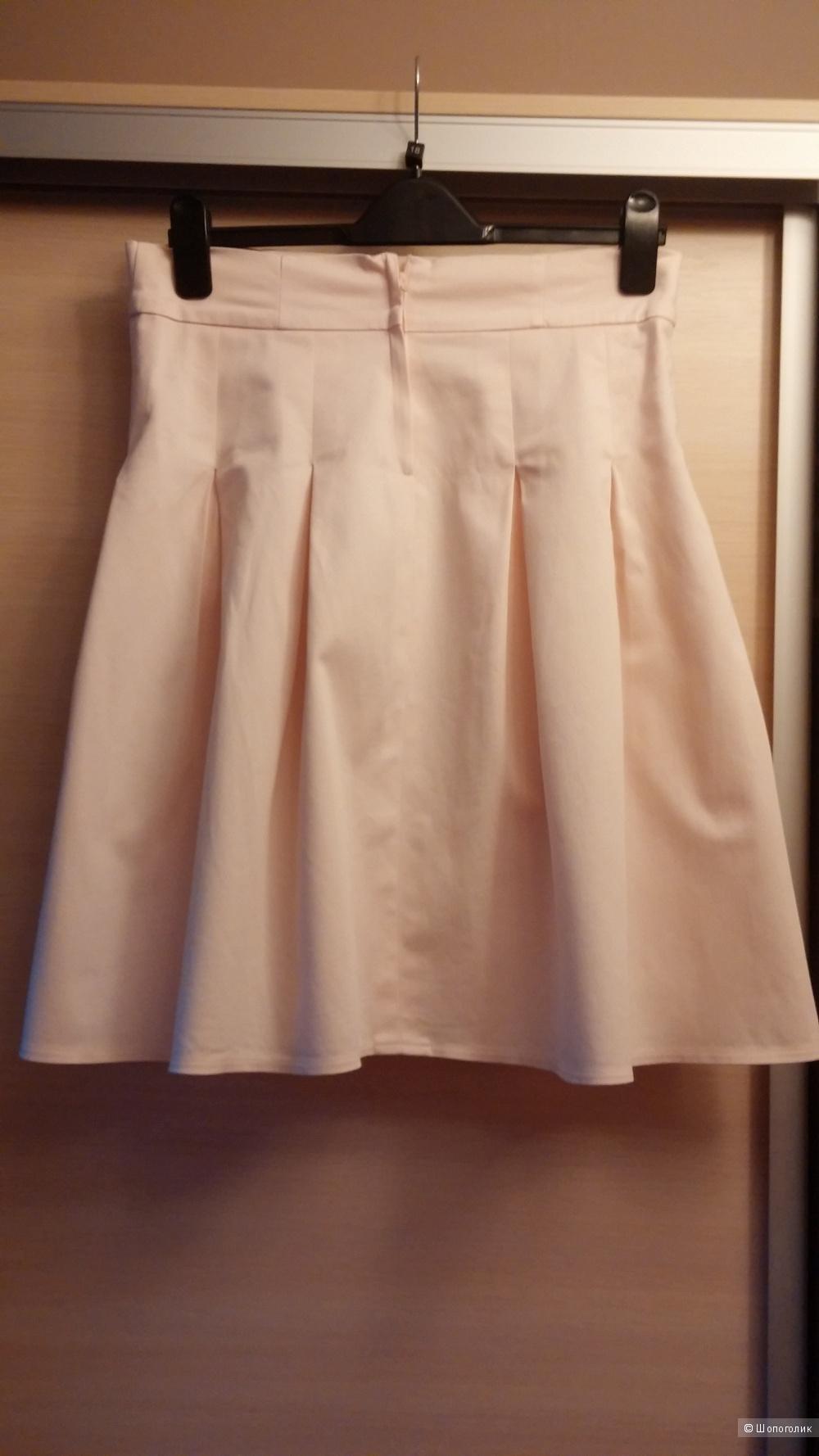 Юбка нежно розовая Orsay 46-48