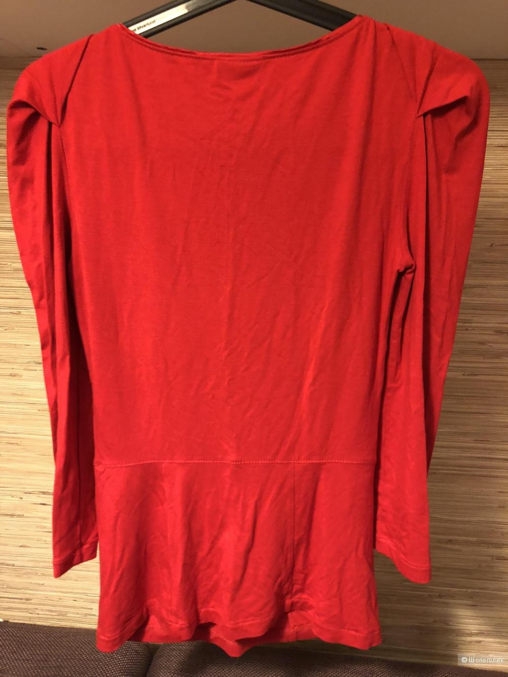 Трикотажная блузка Karen Millen, UK6=EU34