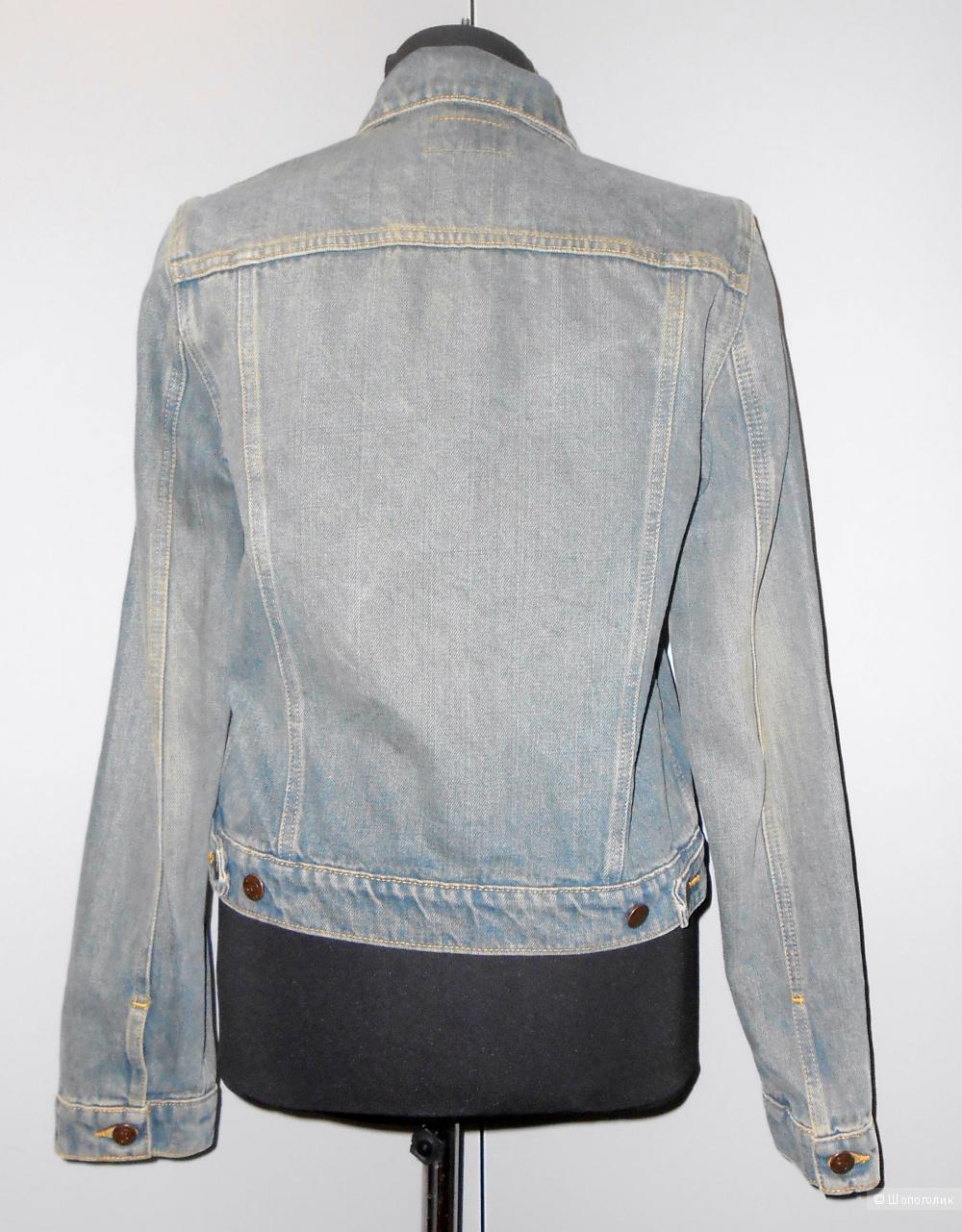 Джинсовая куртка Polo Ralph Lauren, размер M