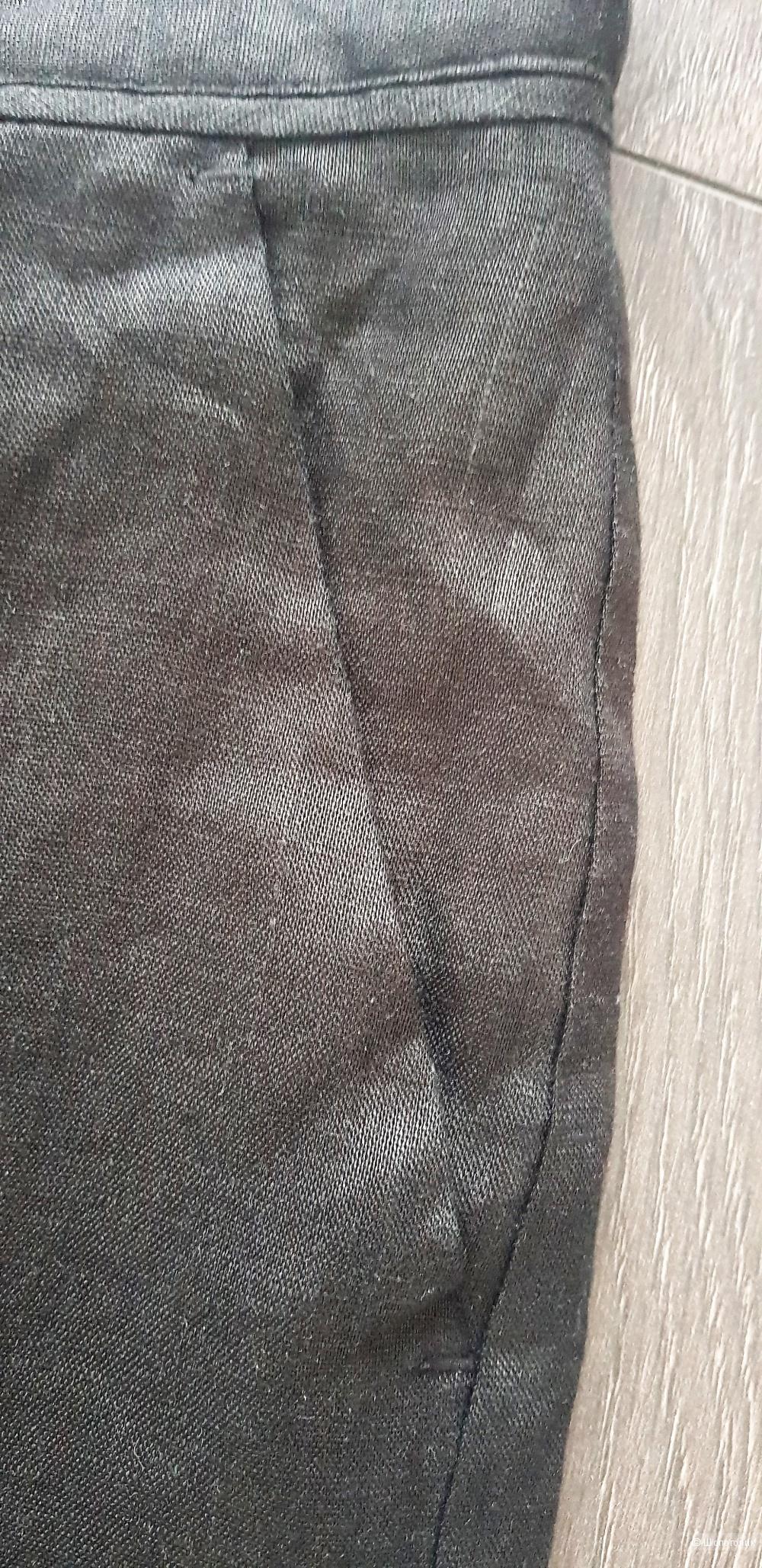Льняные брюки Atmosphere, 52eur/24
