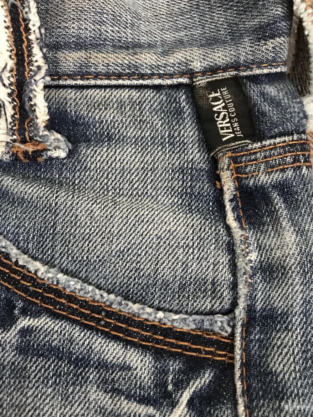 Джинсы Versace Jeans Couture 26-27