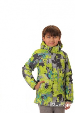 Куртка деми Sova на мальчика 134,140,146р