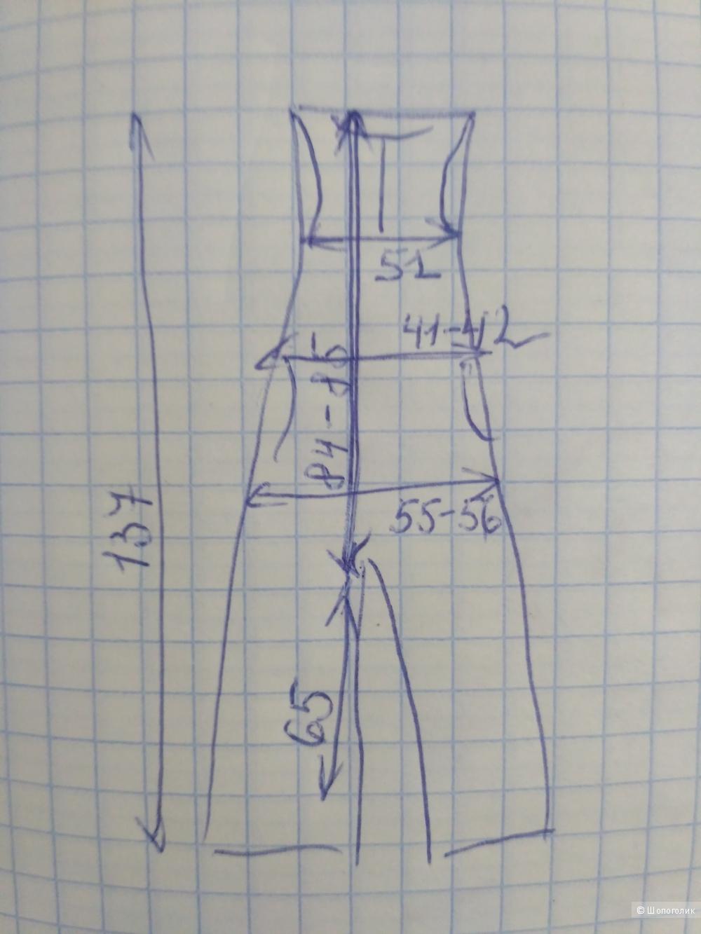 Комбинезон Stefanel, размер 48