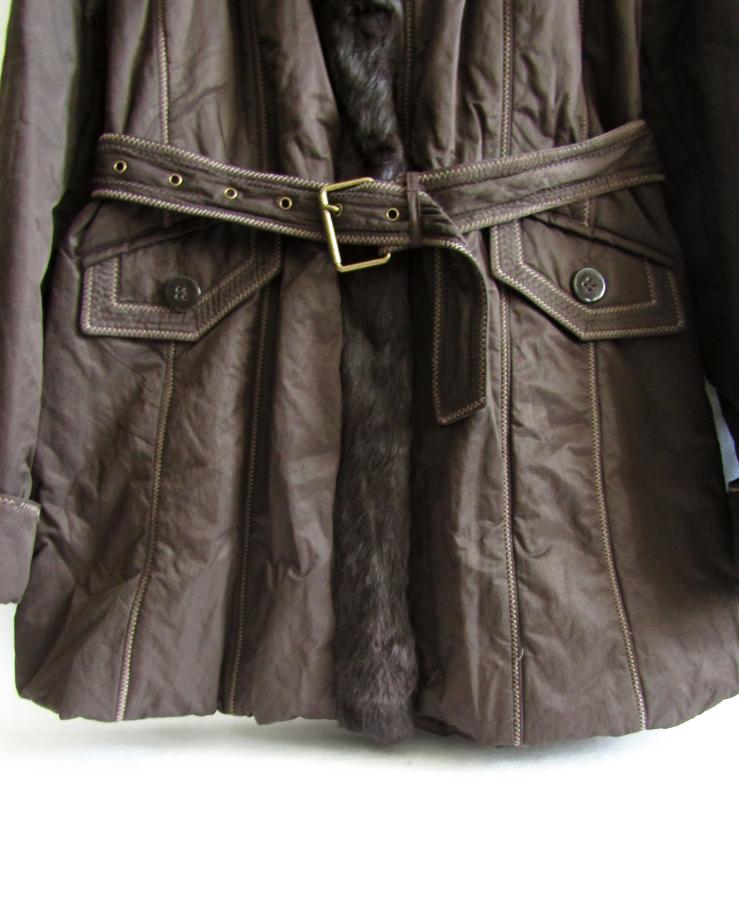 Полупальто (куртка) Steinberg размер 48/50