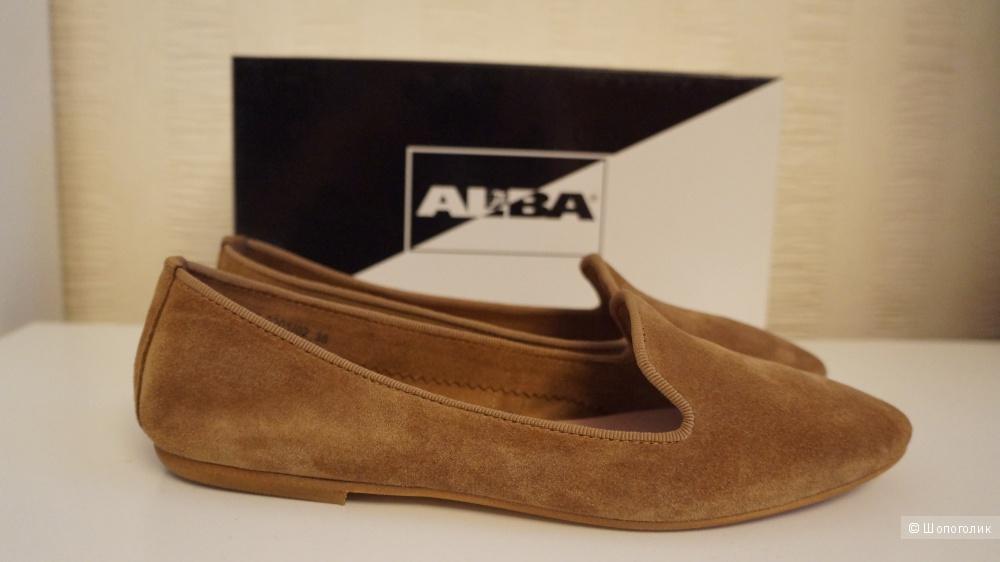 Слиперы Alba 38 размер