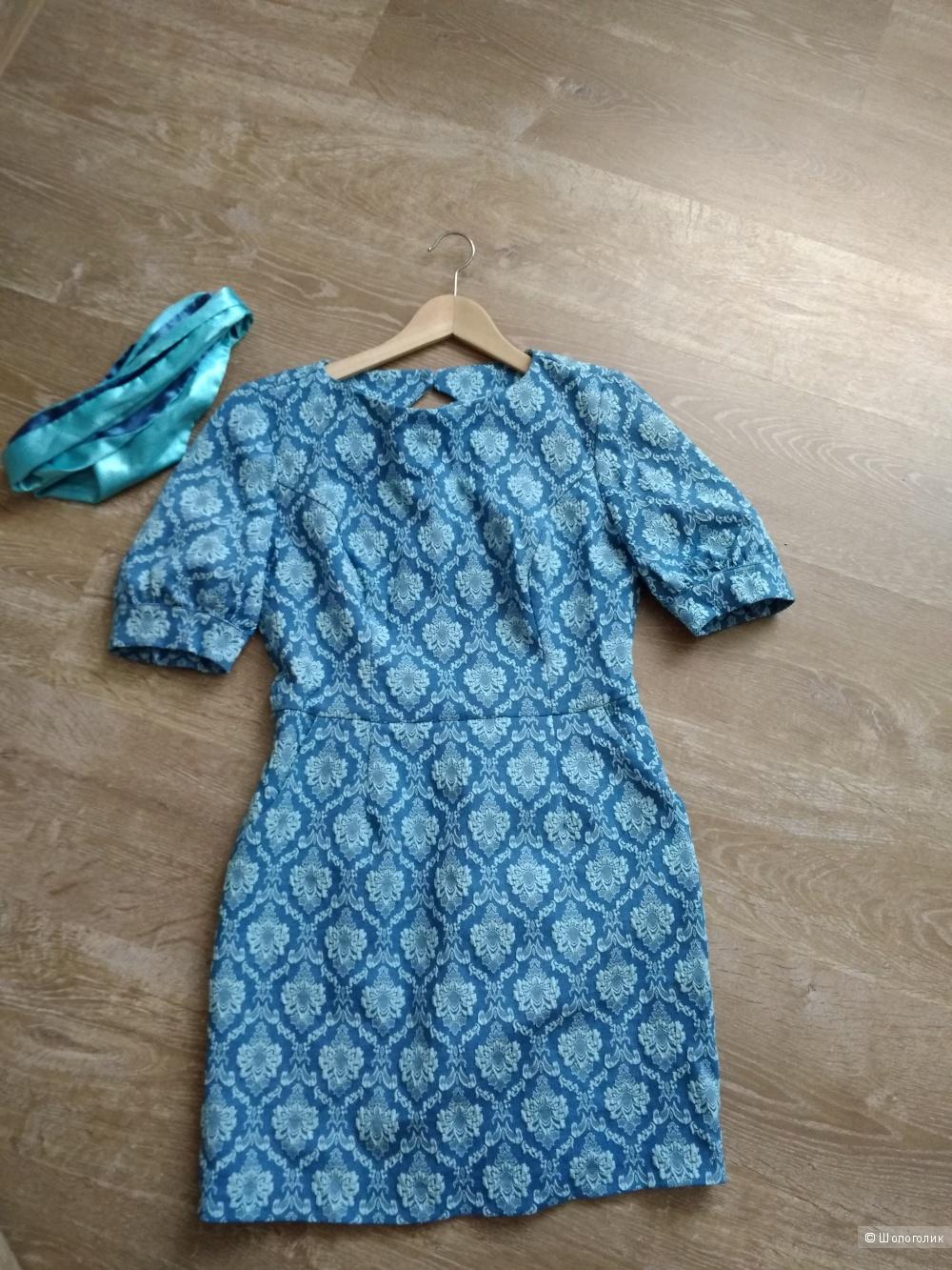 Платье D-She 46-48