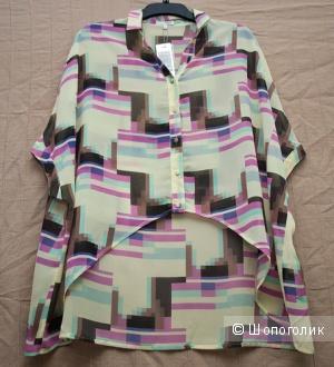 Блузка Cristelle & Co, 46-56 размер