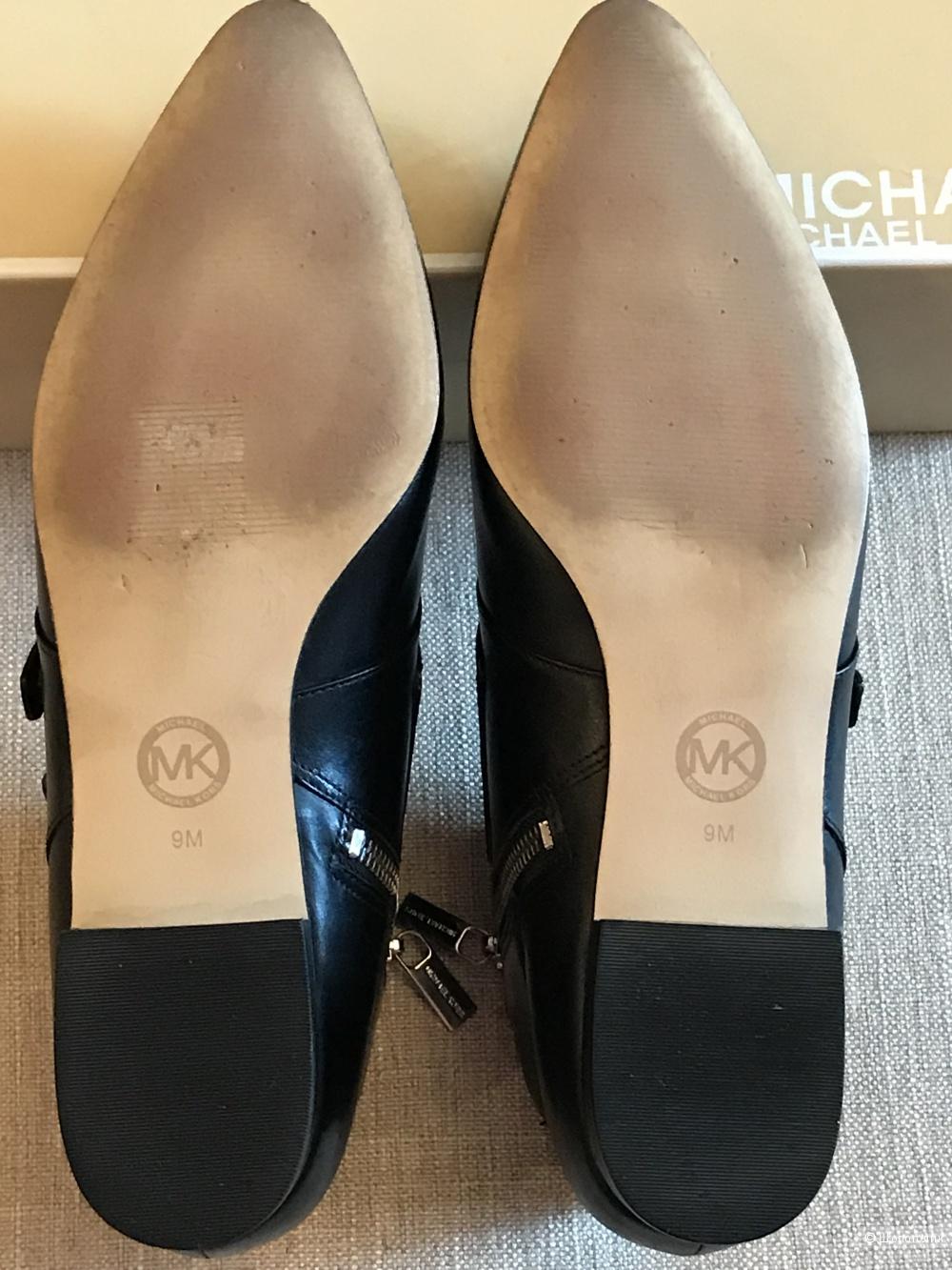 Ботинки, MICHAEL KORS,  9М