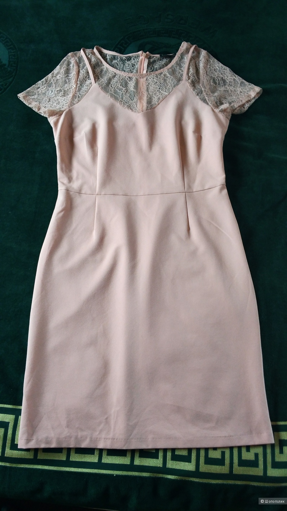 Платье Sora by jbc р.46